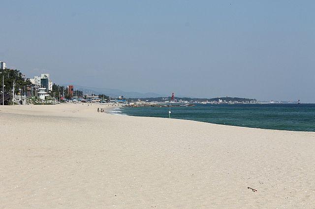 Пропавшего российского моряка ищут у побережья Республики Корея.