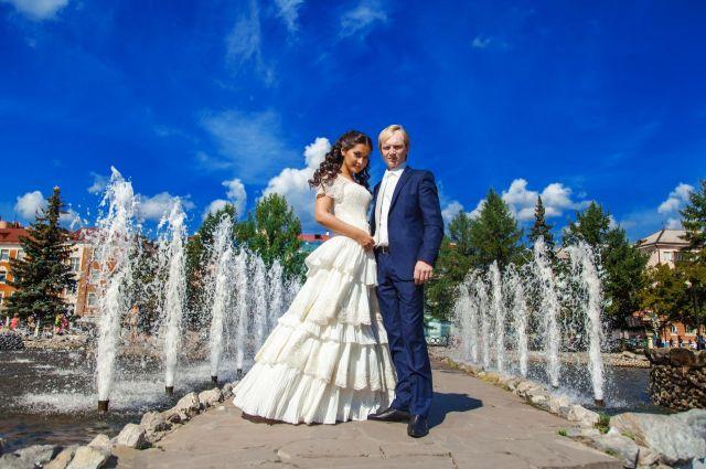 Места для свадебной фотосессии в екатеринбурге
