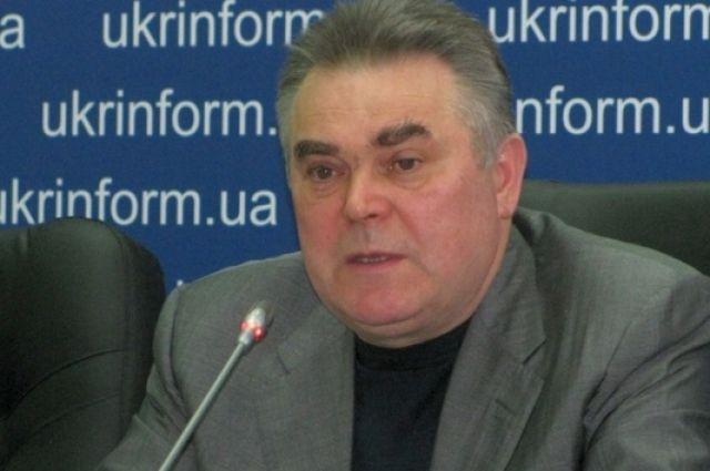 Богдан Буца
