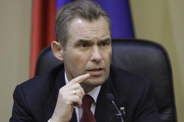 Павел Астахов собирается приехать в Омск.