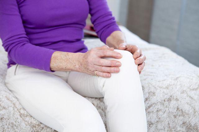 компресс для больных суставов
