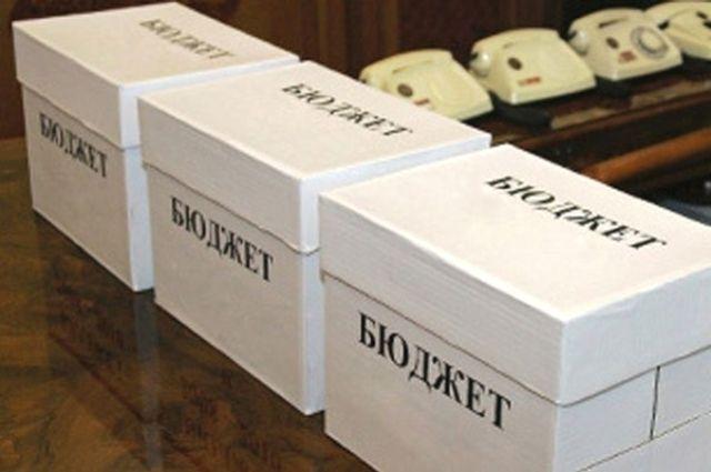 Региональные власти ответственно распоряжаются бюджетом области.