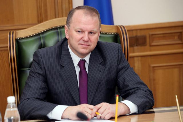 Николай Цуканов вызов принял.