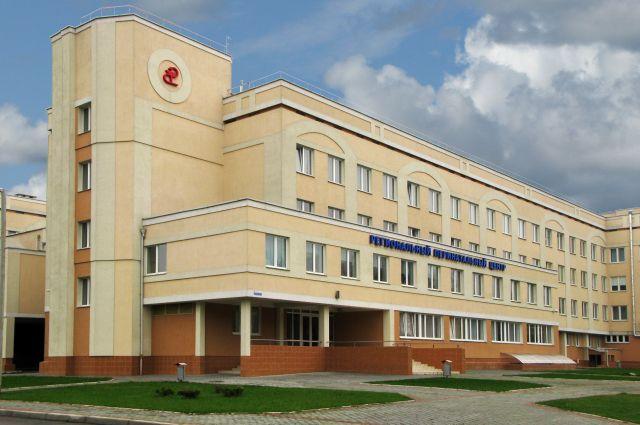 Иван Марчук возглавлял перинатальный центр с момента открытия.
