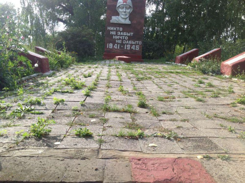 Степное Анненково Цильнинский район: Такие правильные слова в таком обрамлении