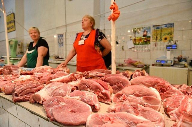 Цена на мясо растёт чуть ли не каждый день.