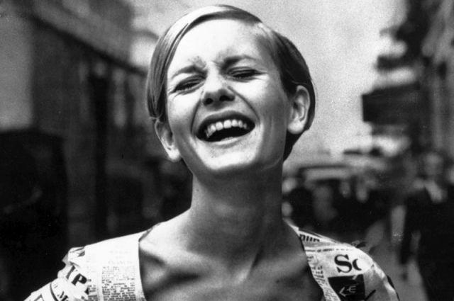 Твигги, 1967 год.
