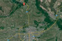 Село Веселая Гора в Луганской области
