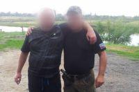 Боевики из енакиевской группировки