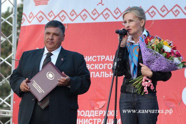 Депутат Государственной Думы РФ Ирина Яровая.