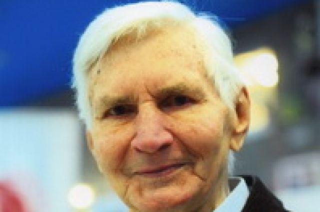 Владимир Кукушкин ушёл из жизни после продолжительной болезни.