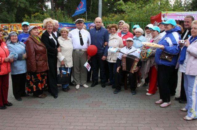 Челябинцы поразили сити-менеджера Сергея Давыдова своей культурностью