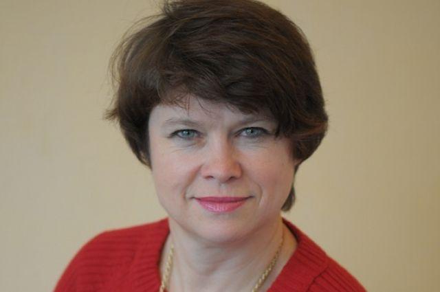 Профессор ЧелГУ Марина Загидуллина, читавшая лекции по Skype, оправдана