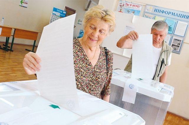 Южноуральцы не смогут проголосовать «против всех» на выборах 14 сентября