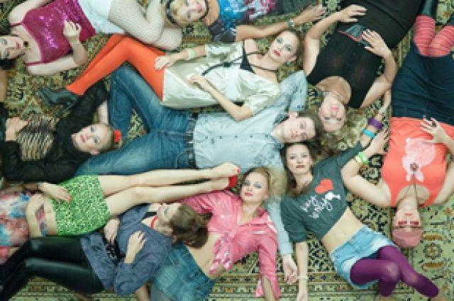 Буквально через месяц в Свердловской драме представят мировую премьеру