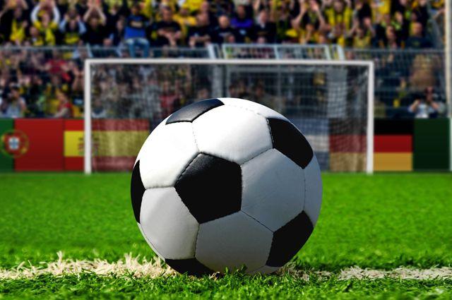На день города Копейска приедут легенды советского футбола