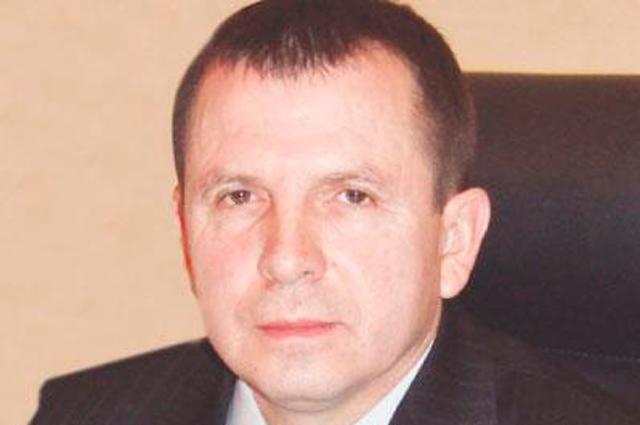 Борис Остапюк