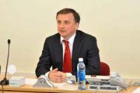 Вячеслав Синюгин сказал социальным предпринимателям напутственные слова.