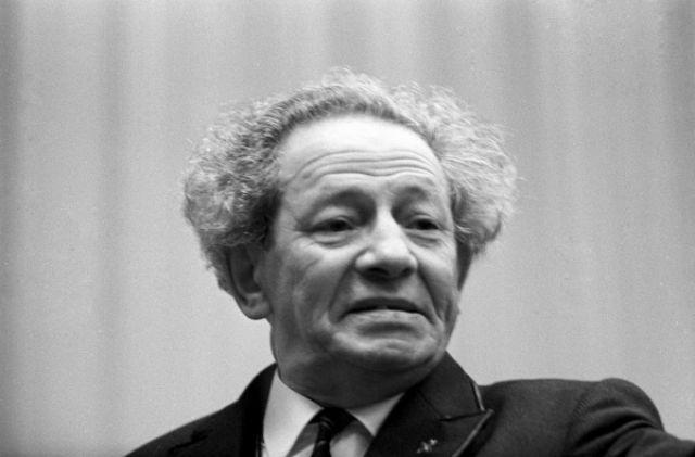Вольф Григорьевич Мессинг.