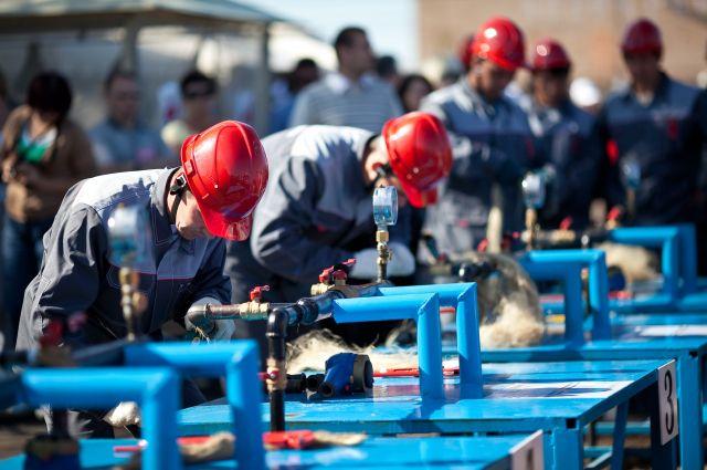 Конкурс профмастерства работников водопроводно-коммунального хозяйства пройдет в Омске.