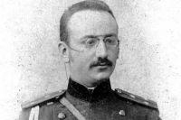 Генерал Иван Беляев.