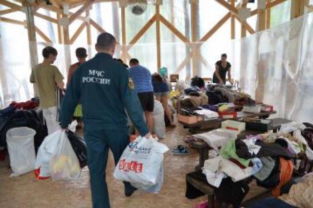 Около ста беженцев с Украины получили работу на Среднем Урале