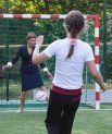 Марина Порошенко посетила Харьковский областной центр социально-психологической реабилитации детей