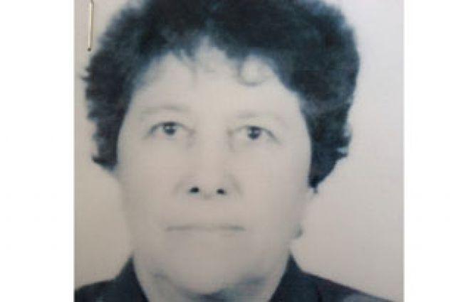 Женщина 11 августа ушла в лес окраине города и не вернулась.