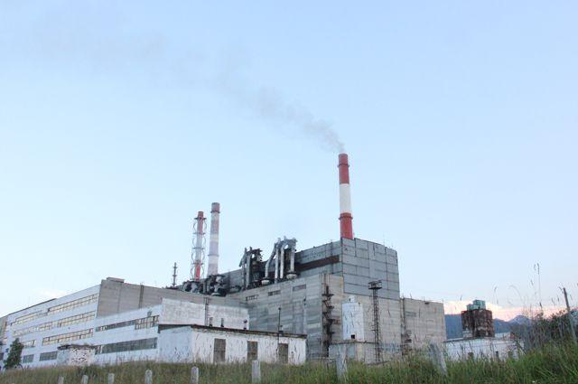 БЦБК остановил свою работу в сентябре 2013 года.