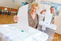 Власти региона обсуждают выборы в органы местного самоуправления.