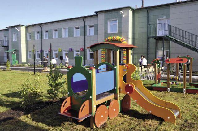 Жители Кояново назвали детский сад