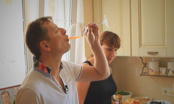 Олег Ляшко показал новый дом