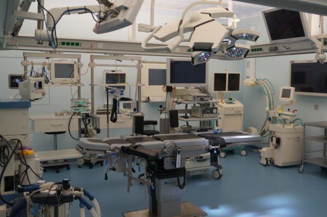 В Нижнем Тагиле начали выполнять эндопротезирование суставов ...