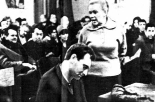 Суд над поэтом стал одним из факторов возникновения правозащитного движения в СССР, а запись с суда, сделанную Фридой Вигдоровой, опубликовали влиятельные западные издания.