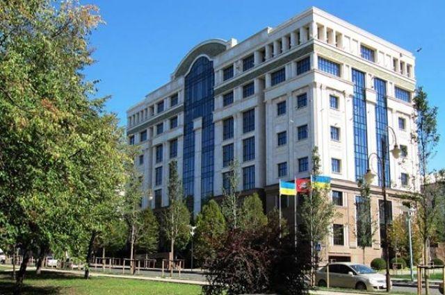 Офис ХК «Донбасс»
