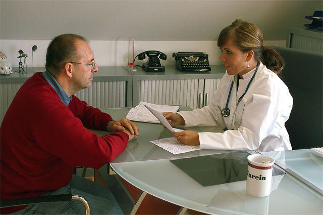 Челябинцы могут за день бесплатно провериться на онкологию в поликлинике