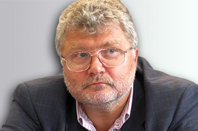 Юрий Поляков.