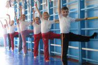 Педагоги проводили  занятия  со 120 школьниками начальных классов.