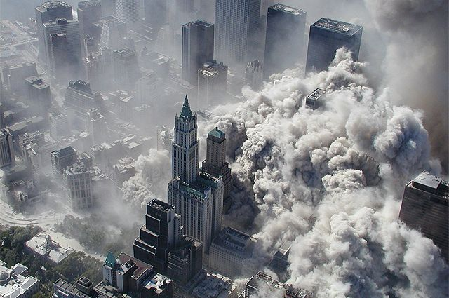 Что стало с 1116 исчезнувшими жертвами терактов 9/11?