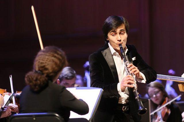 Артур Назиуллин: «Музыка - одно из самых иррациональных искусств».