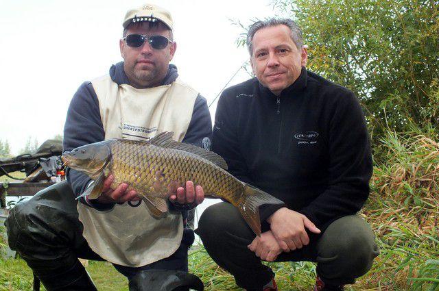 где лучшая рыбалка в омске