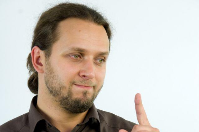 Роман Пивоваров, содиректор консалтинговой компании ADCONSULT