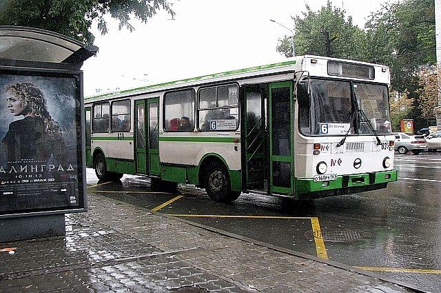 В Челябинске хоккейные болельщики после матча смогут уехать на автобусах