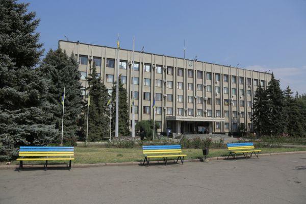 Славянск и Семеновка