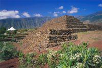 Пирамиды Гуимар - не просто груды камней.