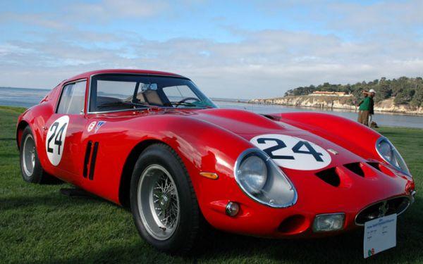 1963 Ferrari 250 GTO – $52 млн