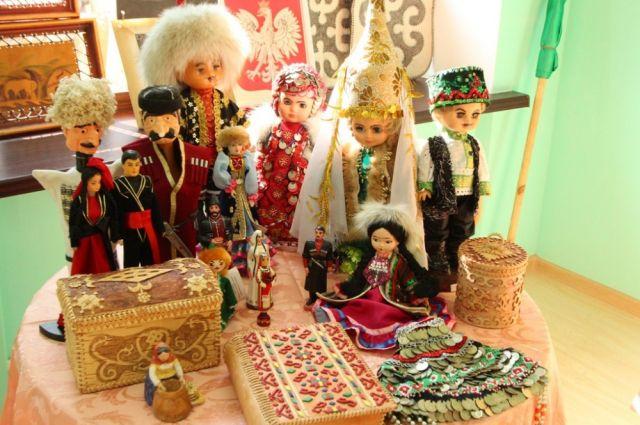 Иностранцы будут учить русский язык в Центре народного единства Челябинска
