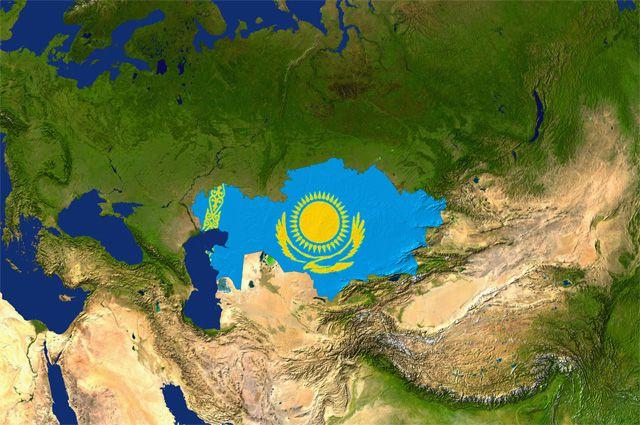В Омске предложили изучать казахский язык.