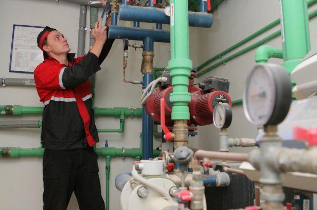 Коммунальщики Уйского района не запаслись топливом к зиме
