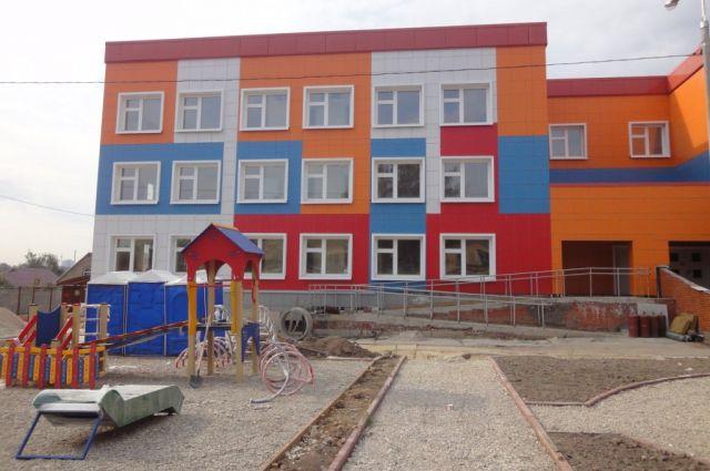 В Сысертском районе на 90 суток закрыли детский сад №50